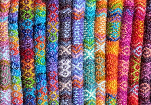 Knitted Fabrics Market