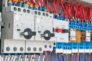 Relay And Industrial Control Manufacturing Market