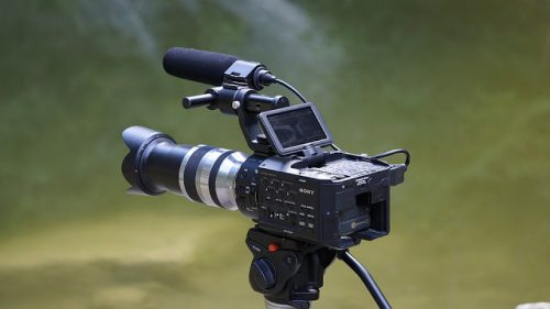 Video Equipment Market