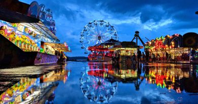 amusement-and-arcades