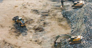 graphite mining market