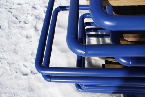 plastic pipes and shapes market