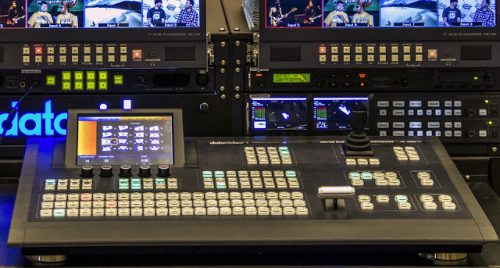 Audio And Video Equipment Market
