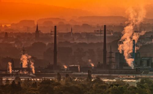 Industrial Gas Market
