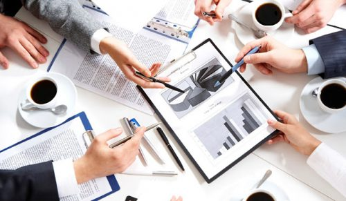 Management Consulting Market