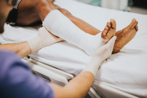 Minor Orthopedic Replacement Implants Market