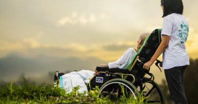 Nursing Care Market
