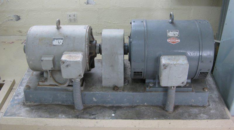 motor and generator manufacturing market
