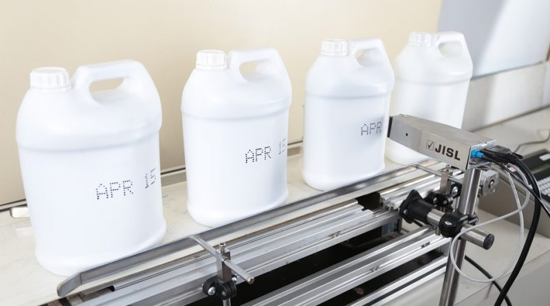 Polystyrene Foam Product Manufacturing Market