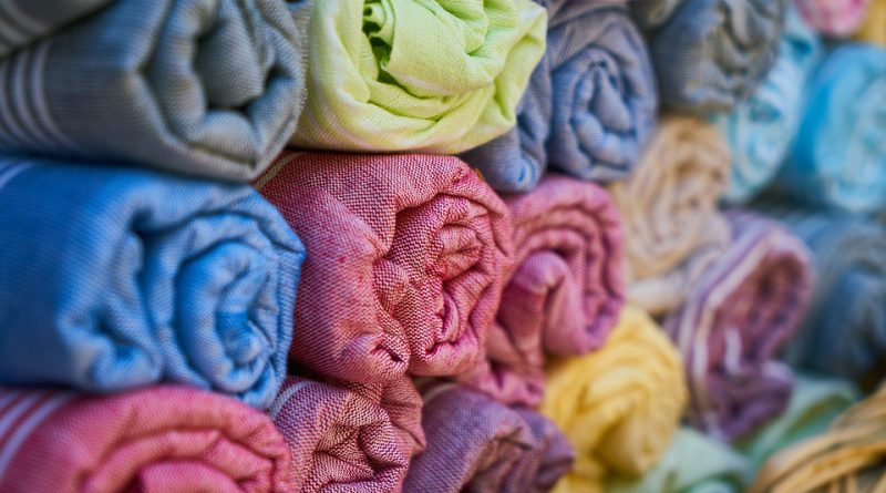 synthetic dyes and pigments