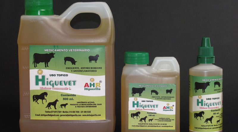 animal medicine market