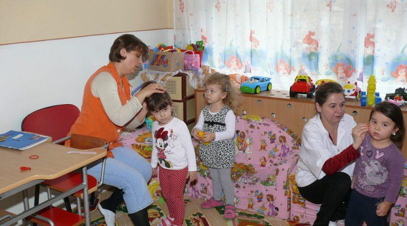 child care market