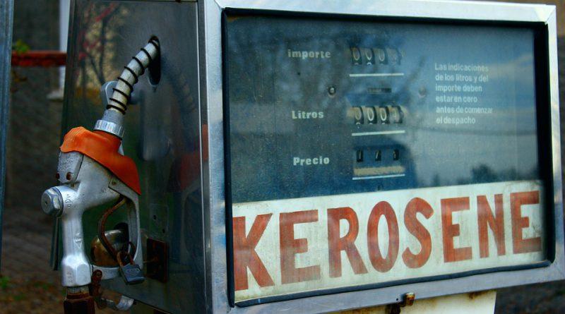 kerosene market