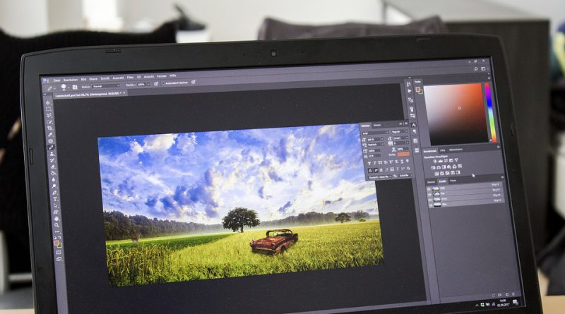image or video editing and graphic design software market