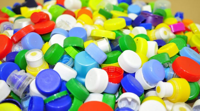 plastic materials and resins market