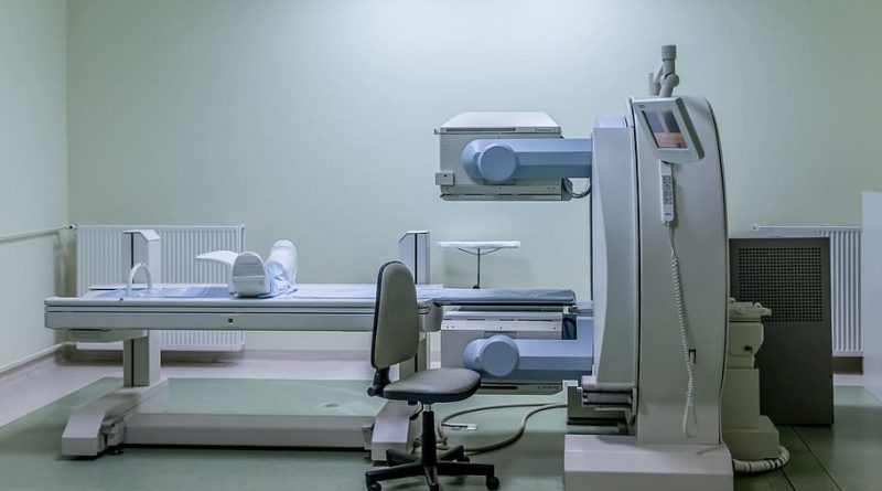 diagnostic imaging centers market