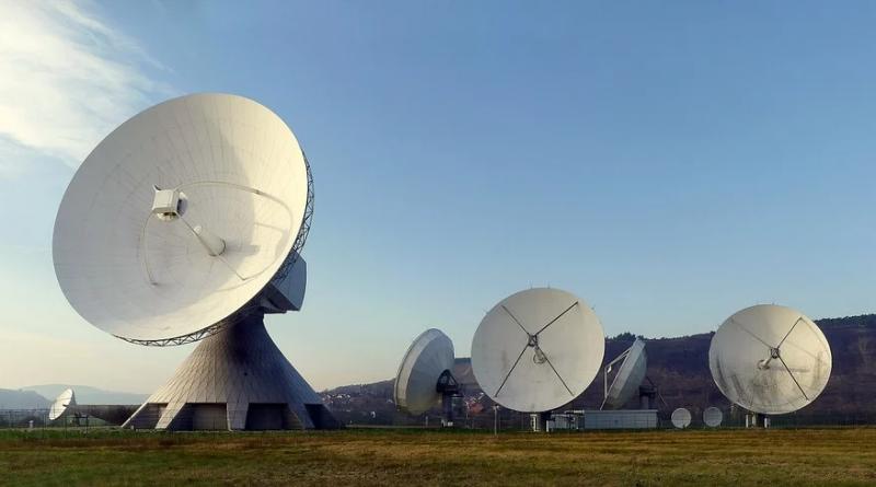transmitting antennas market