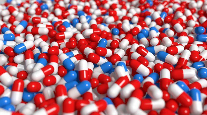 Anti-Infective Drugs Market