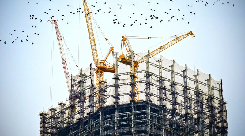 Architectural, Engineering Consultants And Related Services Market