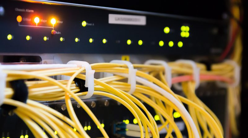 Global Broadband Internet Services Market