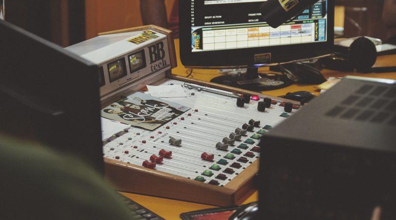 Global Broadcast Communications Equipment Market
