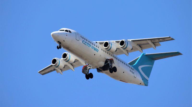Global Chartered Air Transport Market