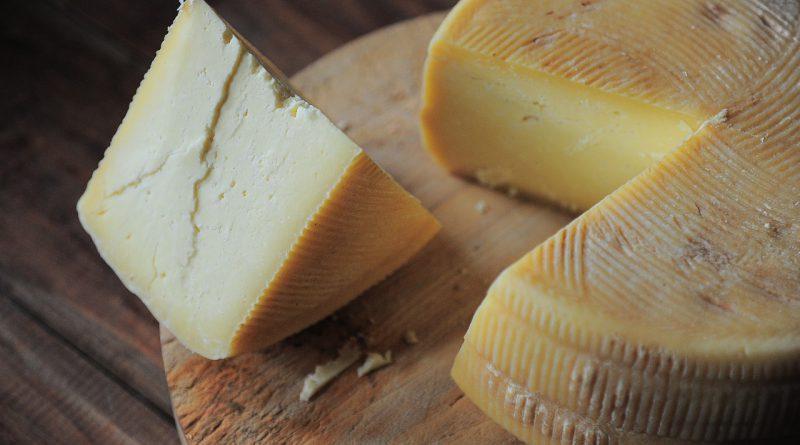 Global Cheese Market