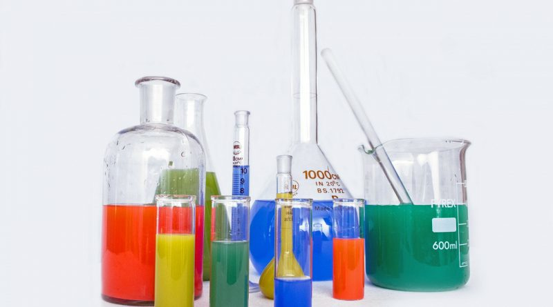 Global Chemicals Market