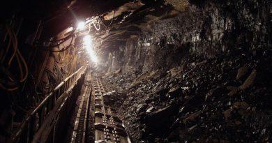 Global Coal Market