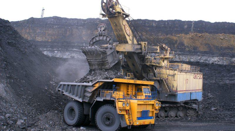 Global Coal Mining Support Activities Market
