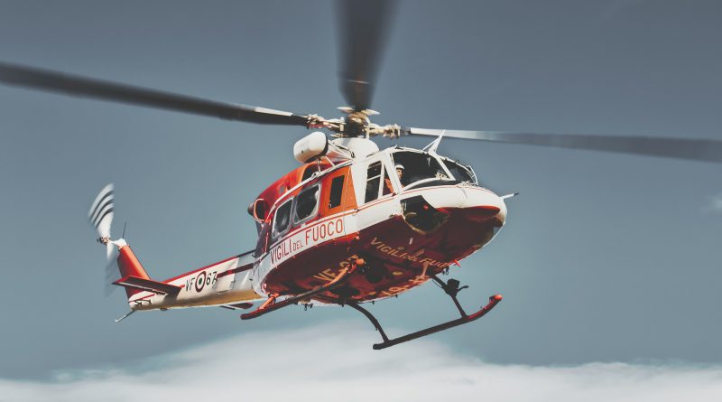 Global Commercial Helicopters Market