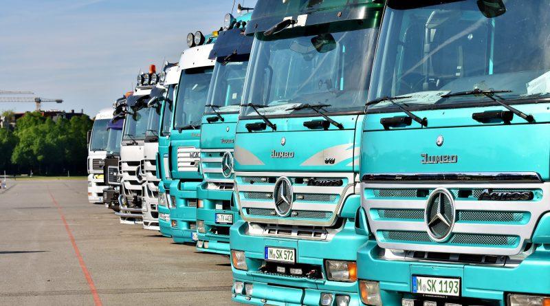 Global Commercial Vehicle Market