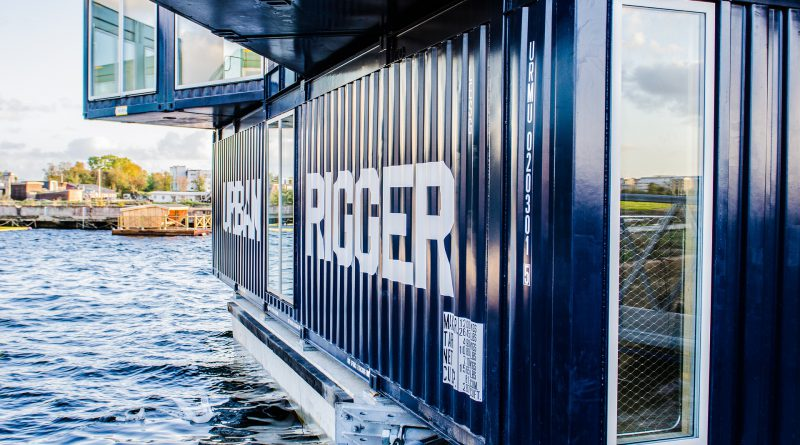 Global Container Houses Market