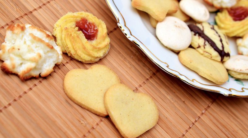 Global Cookie, Cracker, Pasta, And Tortilla Market Report 2021 -  Opportunities And Strategies, Market Forecast And Trends - Latest Global  Market Insights