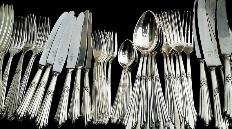 Global Cutlery And Hand Tools Market