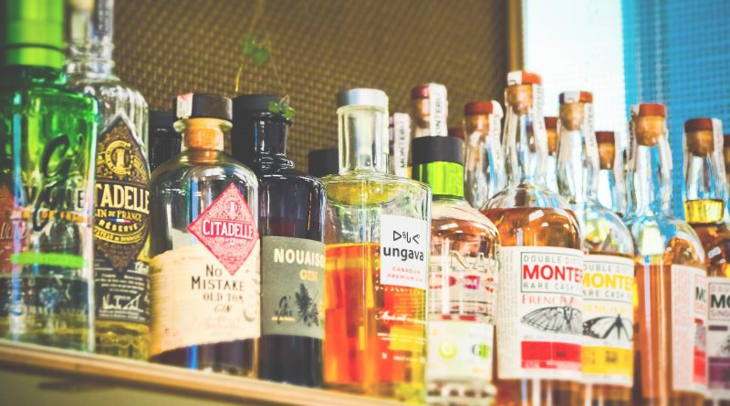 Global Ethyl Alcohol Market Report