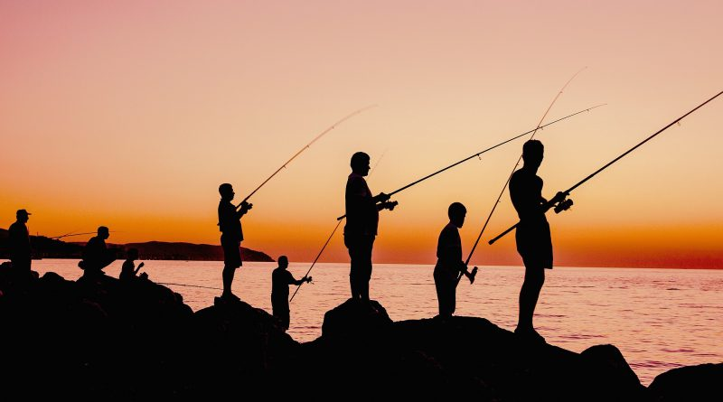 Fishing, Hunting And Trapping Market