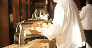 Food And Beverage Services Market