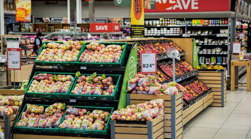 Food And Beverage Stores Market