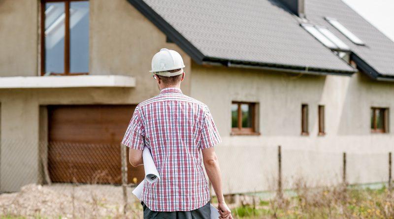 Foundation, Structure, And Building Exterior Contractors Market