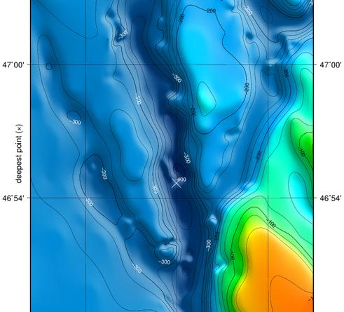 Global Geophysical Data Sales Market