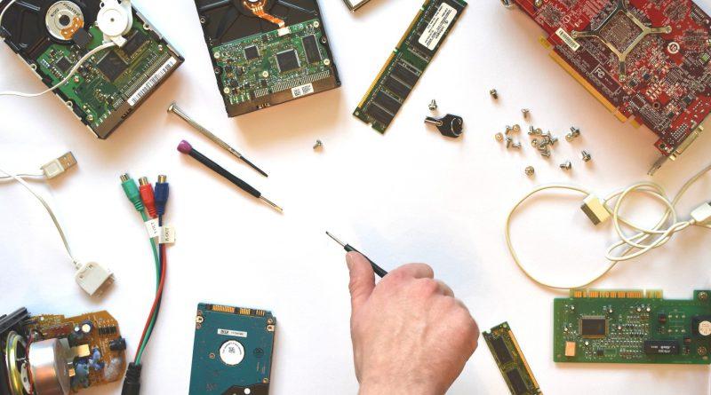 Global Hardware Market