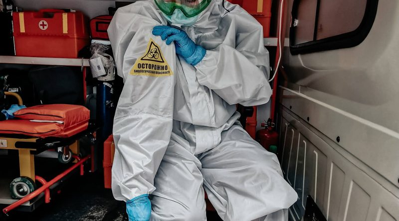 Global Healthcare Personal Protective Equipment Market
