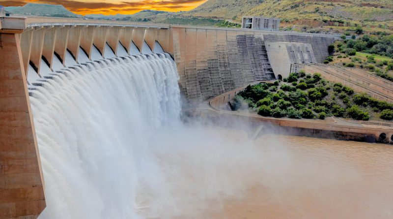 Global Hydro Electricity Market