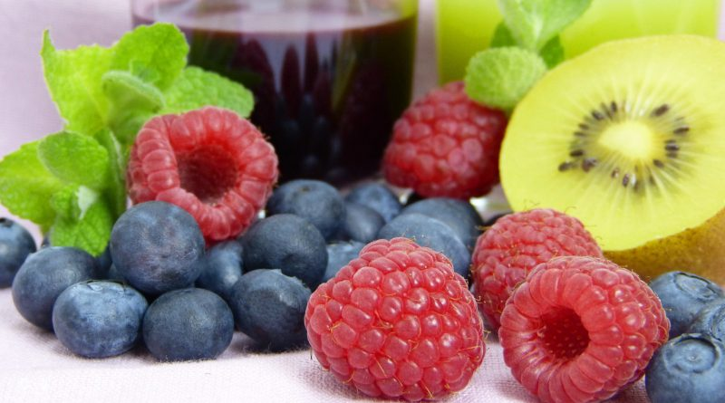 Global Immunity Boosting Food Products Market