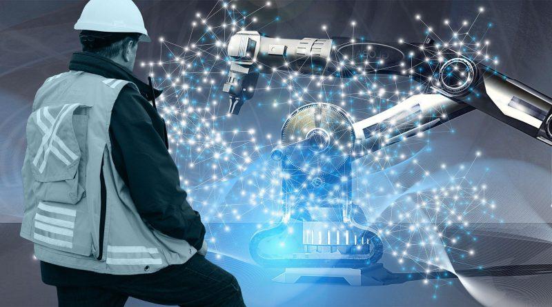 Global Industrial Robots Market