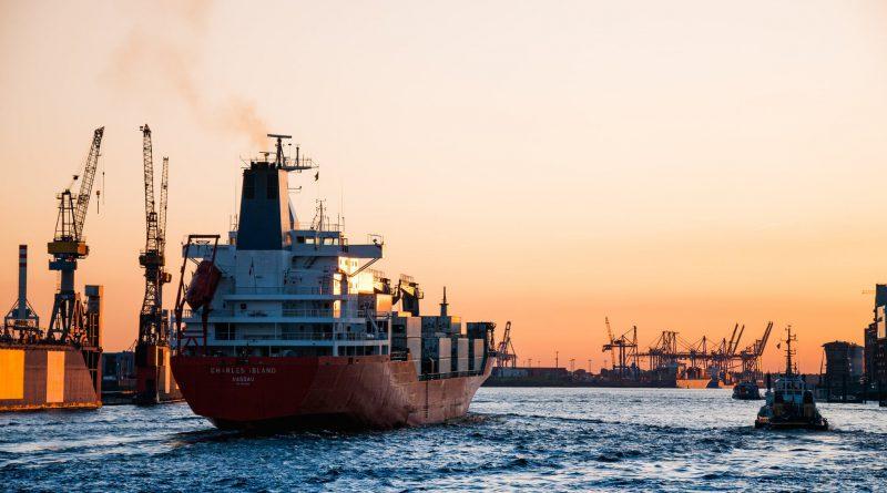 Global Inland Water Transport Market