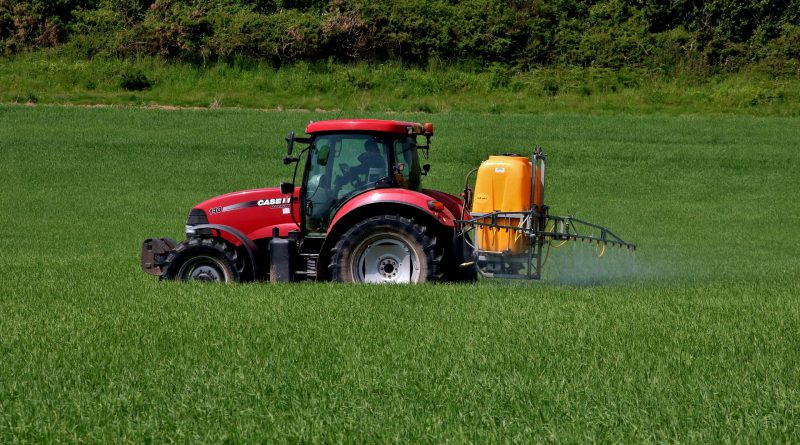 Global Insecticides Market