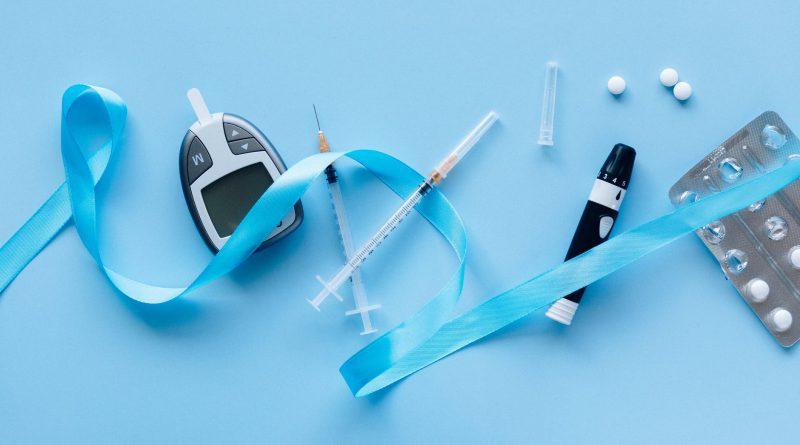 Global Insulin Pens, Syringes, Pumps And Injectors Market
