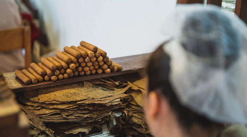 Global Hot Tobacco Market